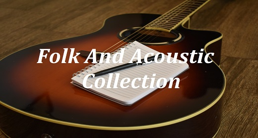 Folk and Acoustic Collection
