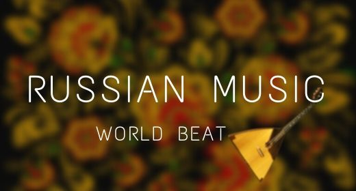 Russian Traditional Music