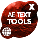 AE Text Tools - VideoHive Item for Sale