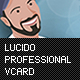 Lucido Professional Vcard Nulled