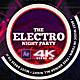 Electro Music Fest v2 - VideoHive Item for Sale
