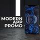 Modern APP Promo - VideoHive Item for Sale