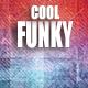 Upbeat Energy Funky Logo