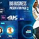 Favorite Corporate Presentation V2 - VideoHive Item for Sale