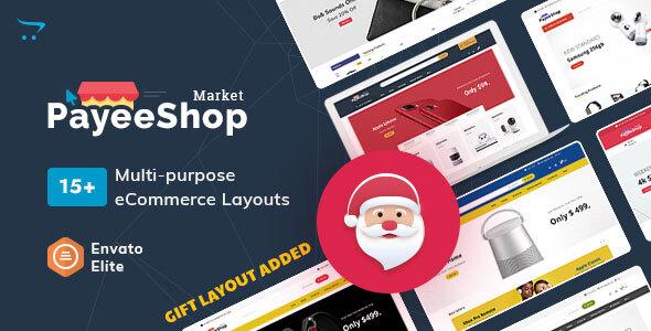 Payee Shop - OpenCart Multi-Purpose Responsive Theme by TemplateTrip
