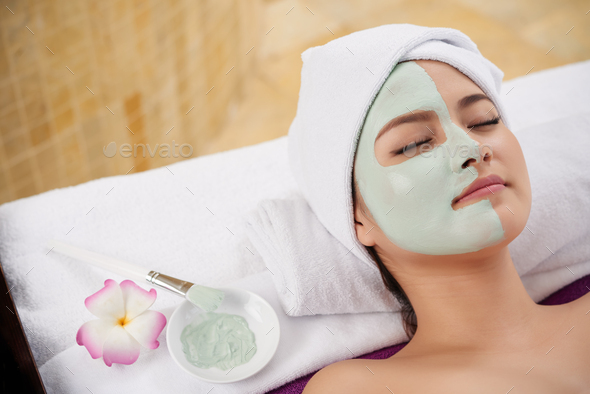 Skincare - Stock Photo - Images