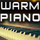 Warm Dramatic Atmospheric Beautiful Piano