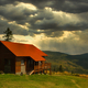 Cabin in Carpathian mountains - PhotoDune Item for Sale