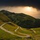 Transfagarasan highway in Romania - PhotoDune Item for Sale