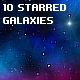 Deep Sky Galaxy Backgrounds - GraphicRiver Item for Sale
