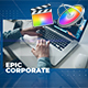 Epic Corporate - VideoHive Item for Sale