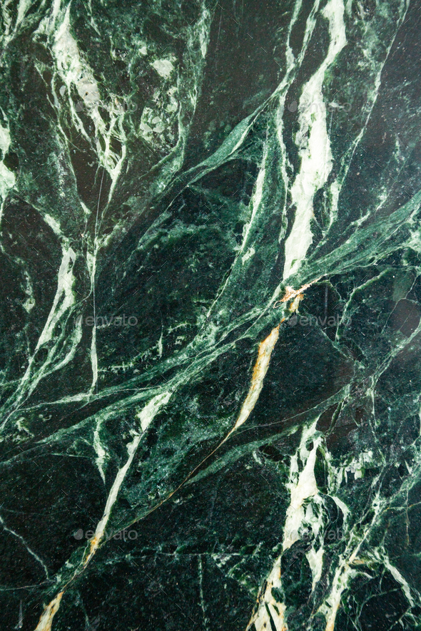 Green marble background. Green pattern.Decor for interior. - Stock Photo - Images
