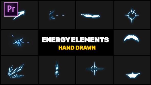 Energy Elements // MOGRT