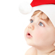 Beautiful Santa baby boy - PhotoDune Item for Sale