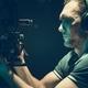 Digital Cinema Cameraman - PhotoDune Item for Sale