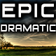 Epic Dramatic Piano Cinematic Guitar Strings