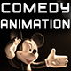 Funny Cartoon Comedy Animation Opening for Kids