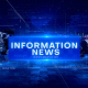 Information News - VideoHive Item for Sale