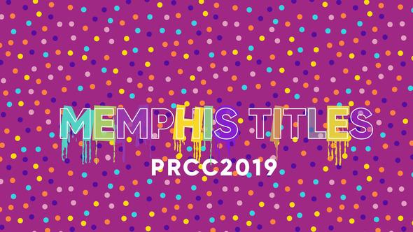 Memphis Titles