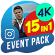 The Event Promo - VideoHive Item for Sale