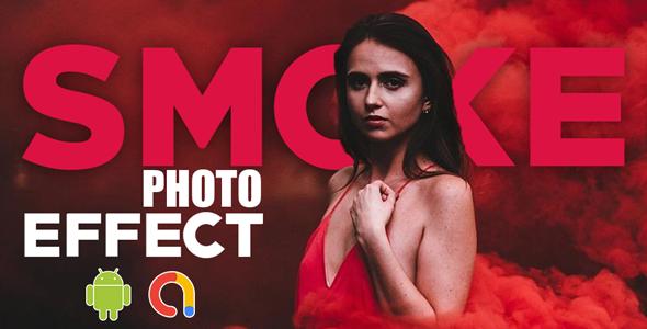 Smoke Photo Art Effect   Smoke Editor   Name Art Smoke Effect   Full Android Code   Admob Ads