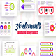 Infographics Vol.5 - VideoHive Item for Sale