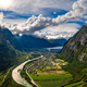 Beautiful Nature Norway natural landscape. - PhotoDune Item for Sale