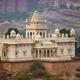 Jaswant Thada is a cenotaph located in Jodhpur, in the Indian state of Rajasthan. - PhotoDune Item for Sale