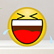 Emoji Sticker MOGRT - VideoHive Item for Sale