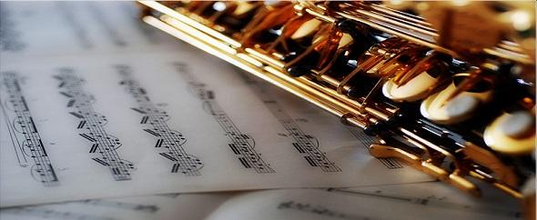 Saxophone by plutla%20aj