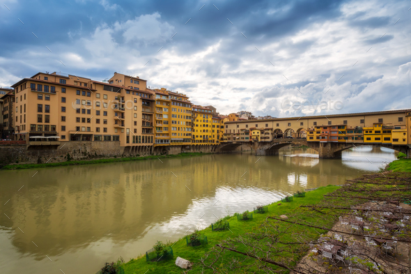 Florence architecture - Stock Photo - Images