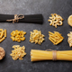 Various pasta - PhotoDune Item for Sale