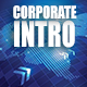 Modern Corporate Opener Logo