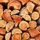 Chopped dry wood logs - PhotoDune Item for Sale