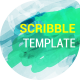 Scribble Show Opener - VideoHive Item for Sale