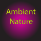 Cinematic Nature Ambient Documentary