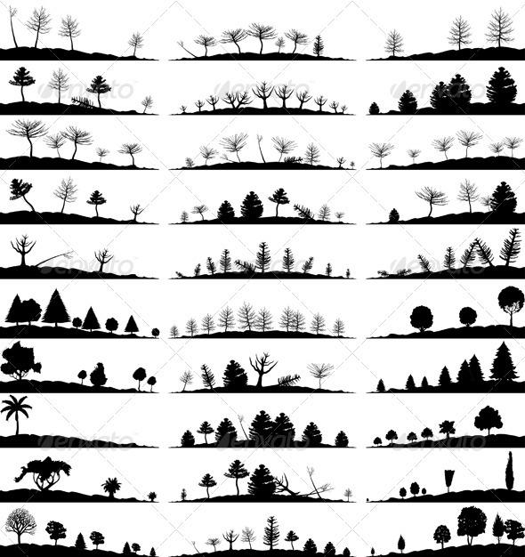 Landscape6 - Flowers & Plants Nature