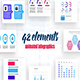 Infographics Vol.6 - VideoHive Item for Sale