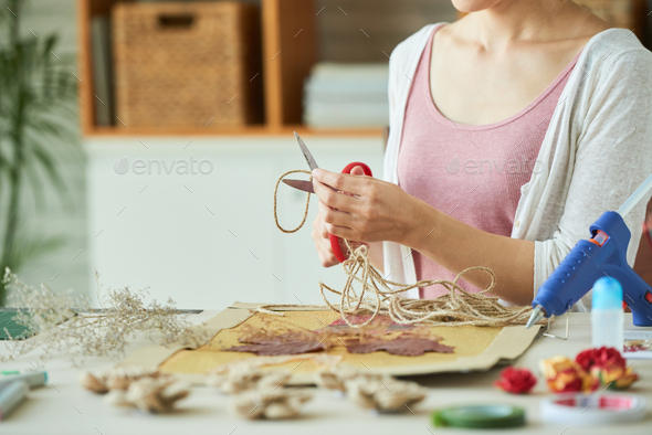 Craftwork - Stock Photo - Images
