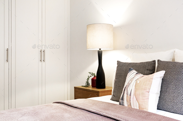 Bedside - Stock Photo - Images