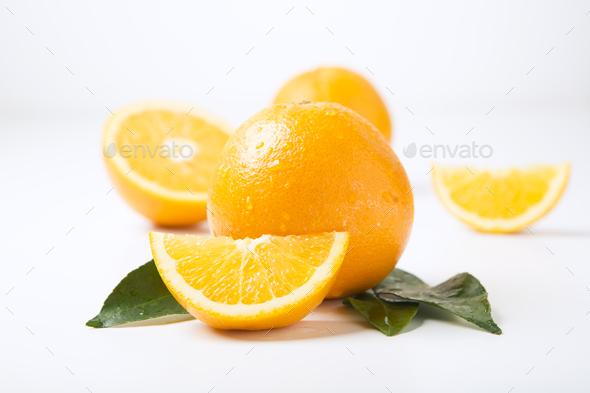 FruitⅡ 079 - Stock Photo - Images