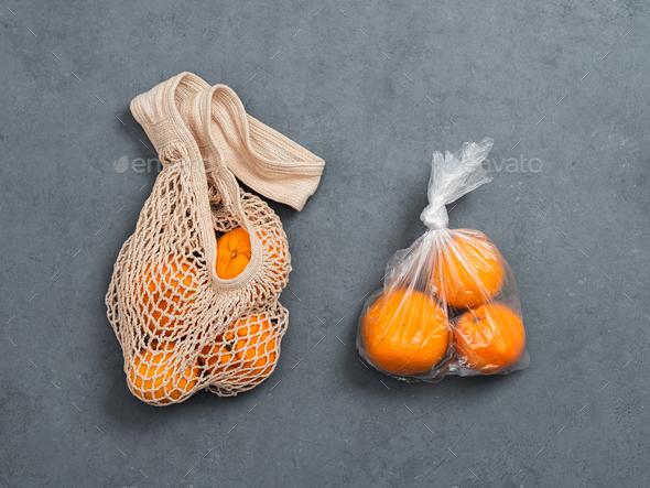 Zero waste, food waste concept - Stock Photo - Images