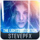The Lights Distortion - VideoHive Item for Sale
