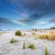 view on big beach on Schiermonnikoog - PhotoDune Item for Sale