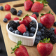Heart Healthy Fresh Berries - PhotoDune Item for Sale