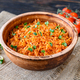 Bowl of Mexican rice - PhotoDune Item for Sale