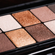Set of nude mineral eyeshadow in a palette - PhotoDune Item for Sale