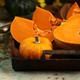 Natural Organic Pumpkins - PhotoDune Item for Sale