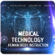 Medical Technology // Science Opener - VideoHive Item for Sale
