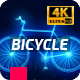 Bicycle Titles - VideoHive Item for Sale